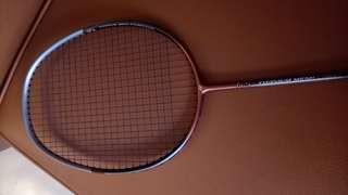 Love Badminton? YONEX Ti5 Titanium Mesh Light SP