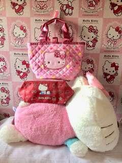 Autentic Hello Kitty from Japan