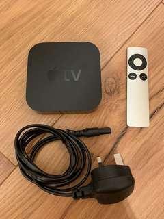 Apple TV - 2nd Gen - A1378