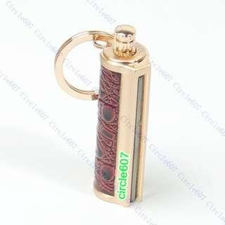 Permanent Lighter Match Key chain