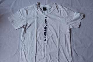 I am Different Penshoppe Shirt