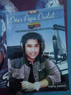 Dear Papa Dutdut