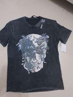 New Authentic JustCavalli tshirt