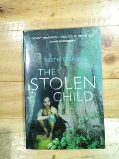 The Stolen Child by Keith Donoghue