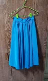 Blake Ruch Midi Skirt