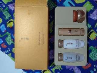 Sulwhasoo concentrated ginseng renewing basic kit 4 item