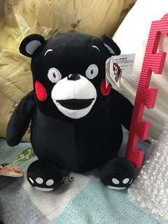 熊本熊娃娃