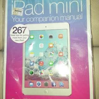 Manual - Ipad Mini