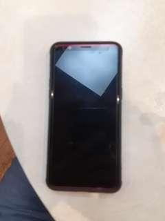 Oppo r11s red limited edition