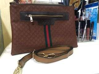 Bag/wallet Gucci Juall Rugiiiii
