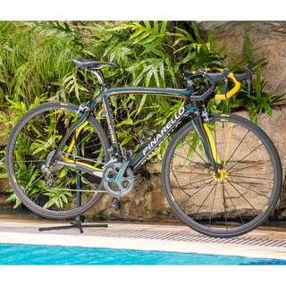 """Pinarello Dogma 65.1 Think2: """"Frameset and MOST Talon one piece carbon bars ONLY"""""""