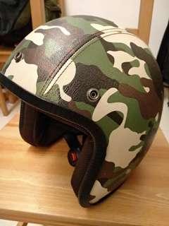 Agnes b. 頭盔