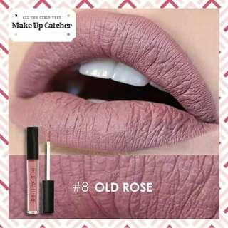Focallure Old Rose Lipcream