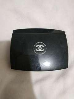 Chanel matte powder