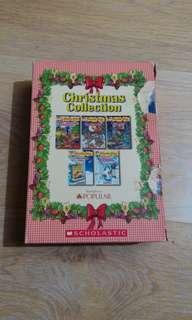 Price reduced : Geronimo Stilton Christmas Collection