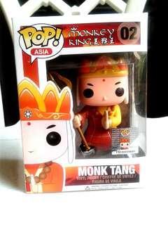 Monk Tang Funko Pop