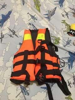 Life vest/ jackets for kids