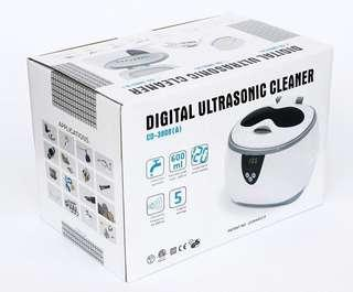 BrandNew! Ultrasonic Cleaner