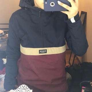Globe Men's/ women's jacket