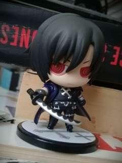 Shiki Mini Figure