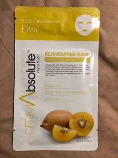🚚 Derm Absolute phyto Mucin Facial Mask ***on Sale***