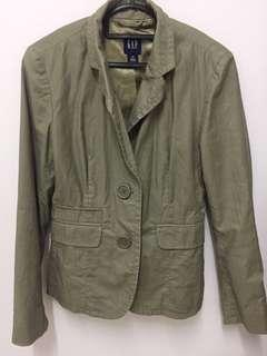 Jacket/ blazer Gap size 00
