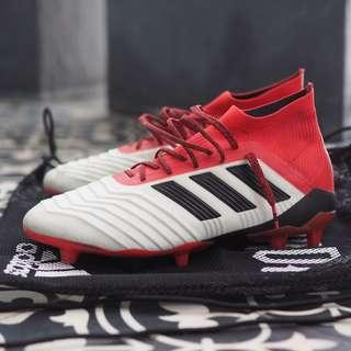 adidas Cold Blooded Pack Predator 18.1 FG US8.5