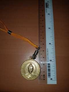 🚚 Thai amulet (sakyamoni)
