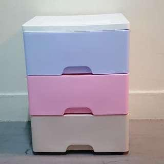 Brand New Drawer(3tier) cabinet for Sale!!!