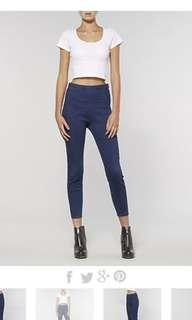 Lee High-Waisted Jeans