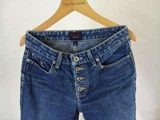 R3PRICED!! Authentic Tommy Hilfiger Jeans