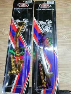 Thai parts Kick starter for Yamaha mio sporty soul amore fino nouvo and soulty only. Pwde COD