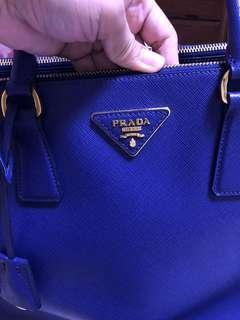 Prada Bag saffiano bag