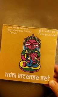 印度檀香禮盒