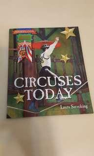 Circuses Today