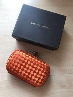 Bottega venetta (premium quality) clutch