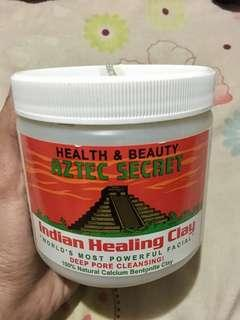 Aztec Secret Indian Healing Clay 454 grams (Authentic)