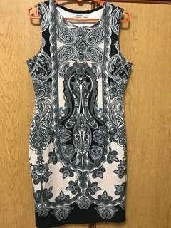 Temt / valleygirl dress / small