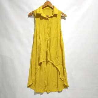 Yellow Pinguin Outer