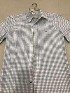 Preloved shirt Lacoste