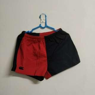 Canterbury Rugby shorts Size 32 inch