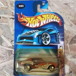 Hotwheels Carbonated Cruisers Chevelle SS