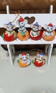 Fruit Rat Toy