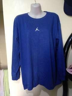 Blue Sweater M