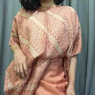 Batik (top only)