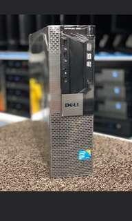 Dell Optiplex 960 small P.C