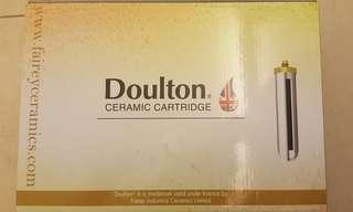 Doulton water filter 100% new