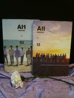 [WTS] PRICE REDUCED: Seventeen AL1 album (OFFICIAL)