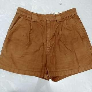 :CHOCOOLATE 短褲