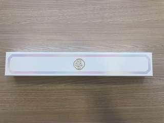 Shiseido 資生堂 百周年紀念限量 七色粉白粉 粉底